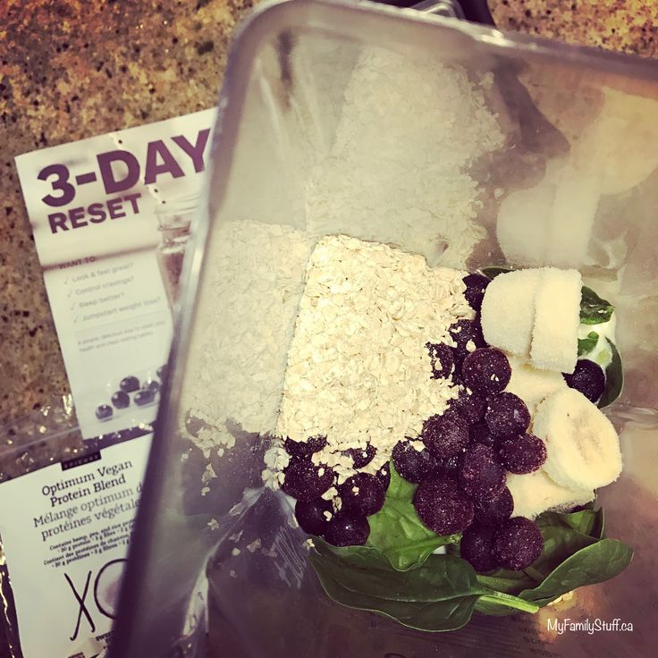 Epicure 3-Day reset