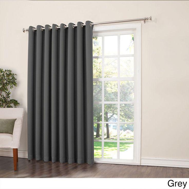 Best 25+ Patio door blinds ideas on Pinterest | Sliding ...