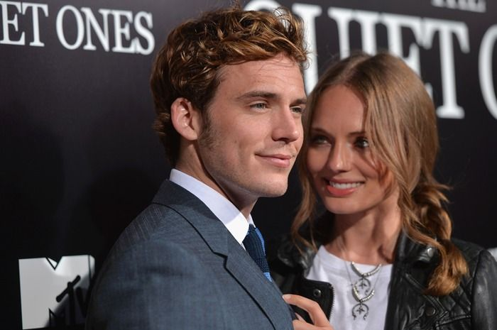 How Did Sam Claflin & Laura Haddock Meet? The Story Is Like a Real Life…