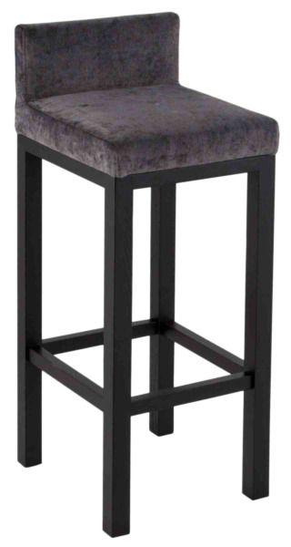 Строгий и экстравагантный, Sgabello будет великолепной компанией каменной столешнице домашнего бара и прекрасно подойдет высокому столу, стоящему посреди современной дизайнерской кухни. Немаркая водоотталкивающая обивка не только создаст элегантный образ пространству, но и продлит жизнь Вашему интерьеру на долгое время.             Материал: Ткань, Дерево.              Бренд: MHLIVING.              Стили: Скандинавский и минимализм.              Цвета: Черный.