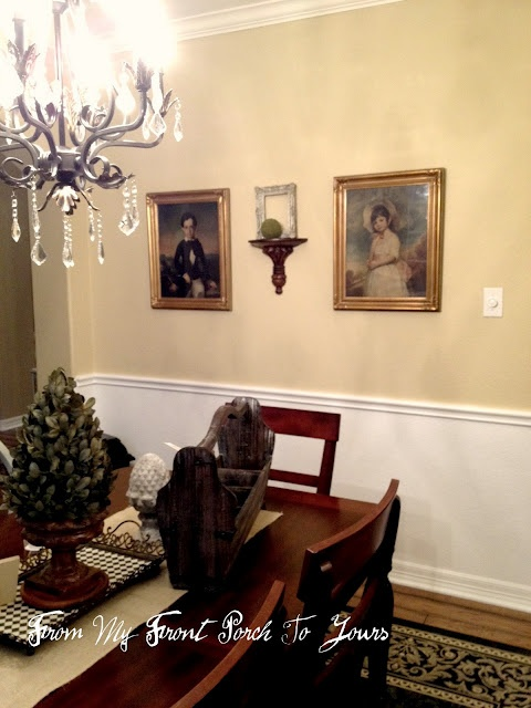 23 best Dining Room Ideas images on Pinterest | Dining rooms, Dining ...