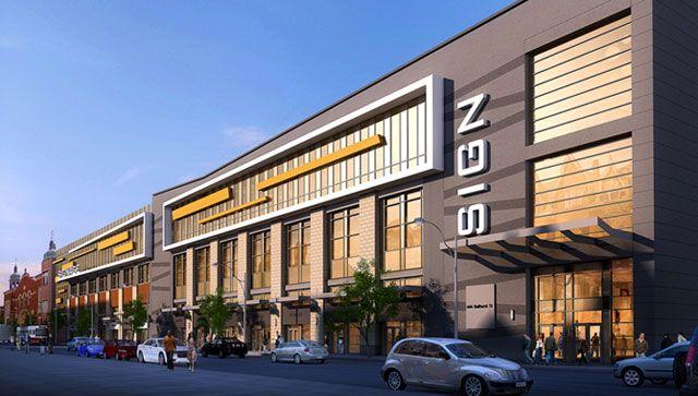 26 best strip mall ideas images on pinterest strip mall. Black Bedroom Furniture Sets. Home Design Ideas