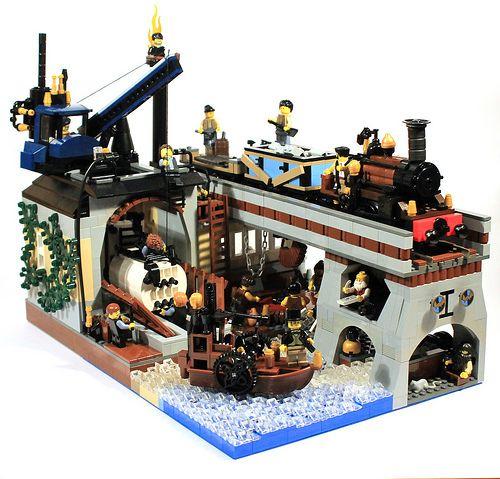 Isambard Kingdom Brunel On Pinterest Industrial
