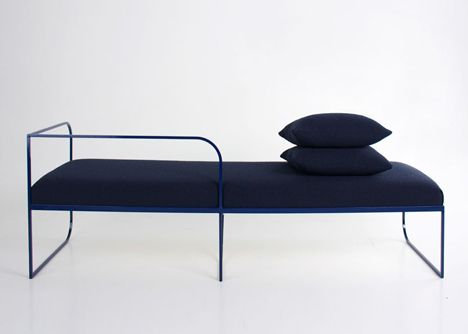 Furniture collection by Vera & Kyte