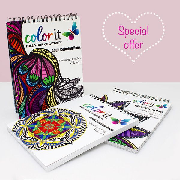 ColorIt February 2016 Contest  COLORIT GIVEAWAY RULES ANDFREQUENTLY ASKED QUESTIONS  Eligibility You must be 18 years old or older. You must be a legal resi