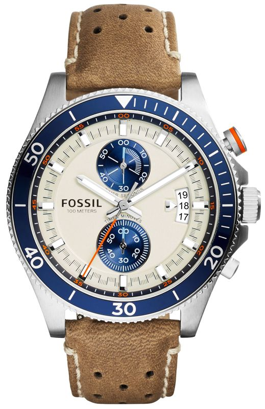 1ac620331a53 reloj fossil man