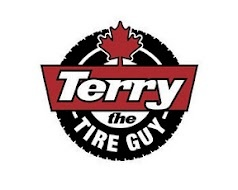 Terry the Tire Guy