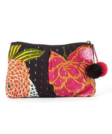 VIDA Statement Clutch - Carousel Pony S C by VIDA h7HoMWjX