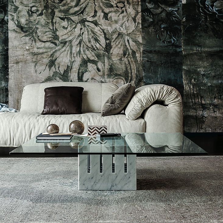 Cattelan Italia Scacco coffee table by Philip Jackson