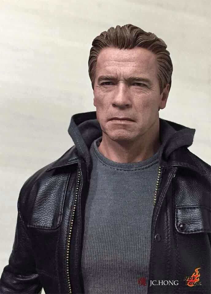 Terminator genysis t800