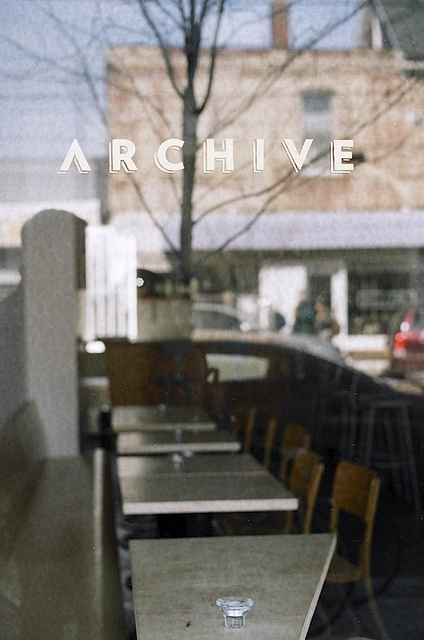Archive Wine Bar