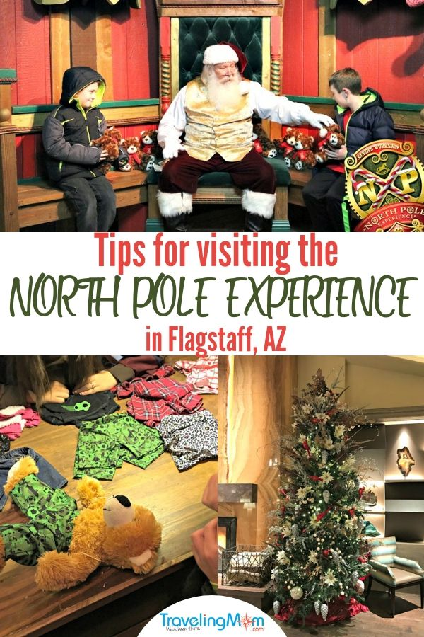 Flagstaff Christmas Eve Events 2020 Pin by TravelingMom on Xmas in 2020 | North pole experience, North