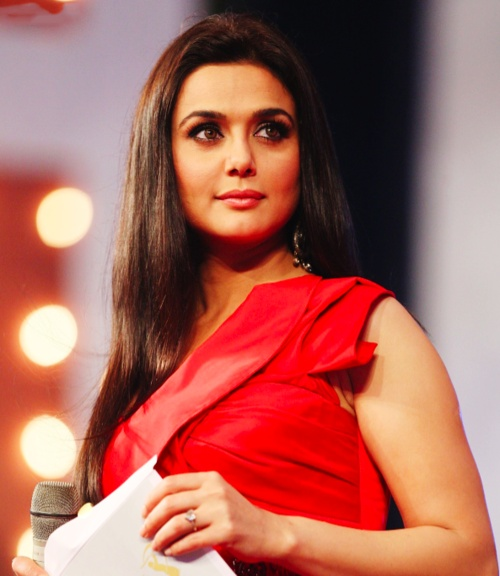 Pretty Preity #Bollywood