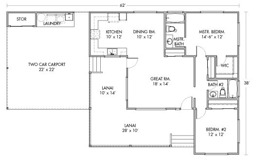 Best 16 hpm home packages ideas on pinterest homestead blueprints hpm kumukahi packaged home floorplan malvernweather Image collections
