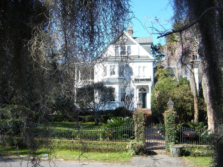Known As The Elizabeth Arden House In Summerville Sc Photo By Helen K Beacham Summerville