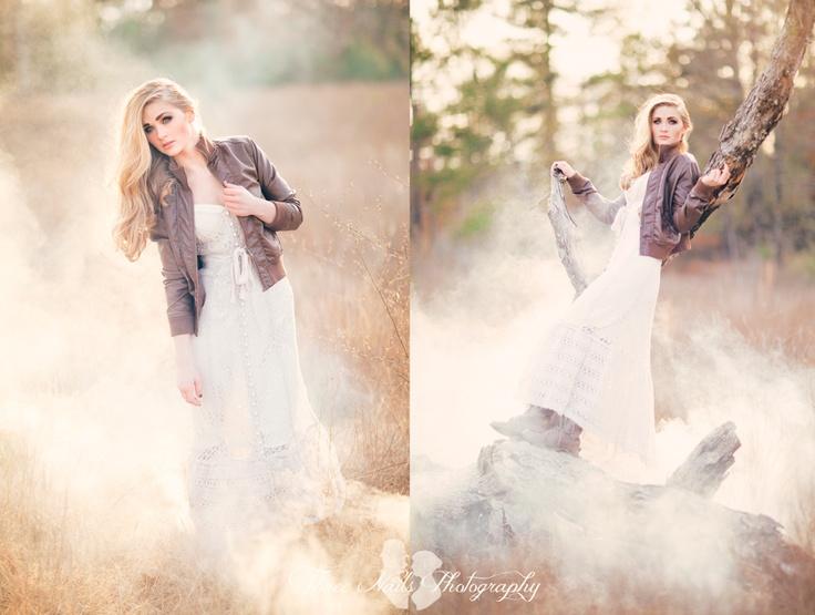 Female model posing ideas - Three Nails Photography