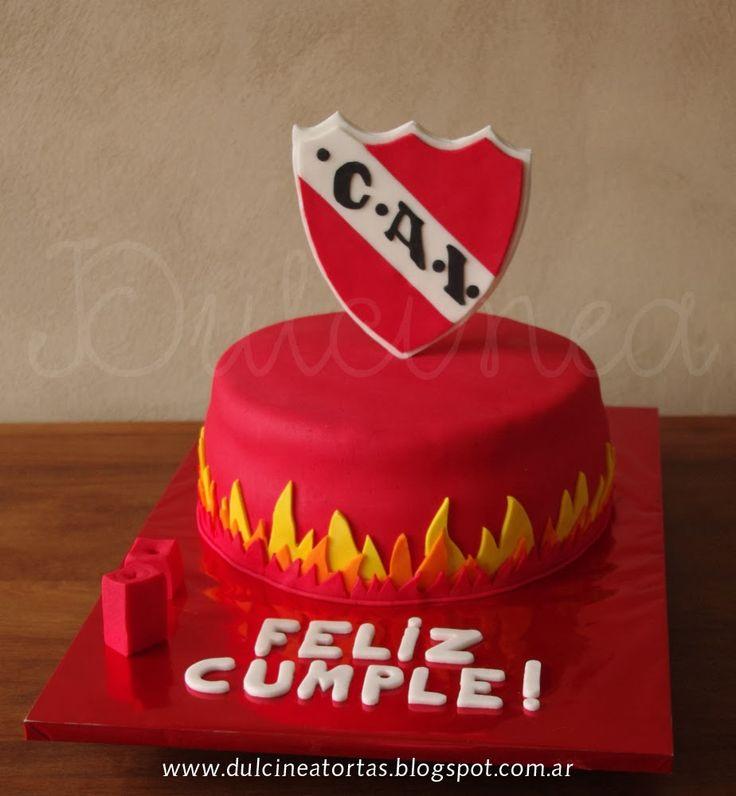 Torta Independiente