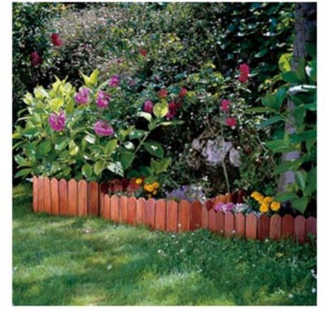 8 best Jardines que amamos images on Pinterest Landscaping, Small - cercas para jardin