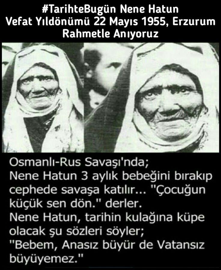 #TarihteBugün Nene Hatun Vefat Yıldönümü 22/Mayıs/1955 #Erzurum. Rahmetle Anıyoruz. #OsmanlıTarihi #OsmanlıDevleti #NeneHatun #Çanakkale #Cephe #Savaş #SonDakika #Gündem #osmanlı_1453_2023 #ottoman_1453_2023 #sarpertr #kurtuluşsavaşı #russia #rusya #osmanlı #ottomanempire #kadın #women