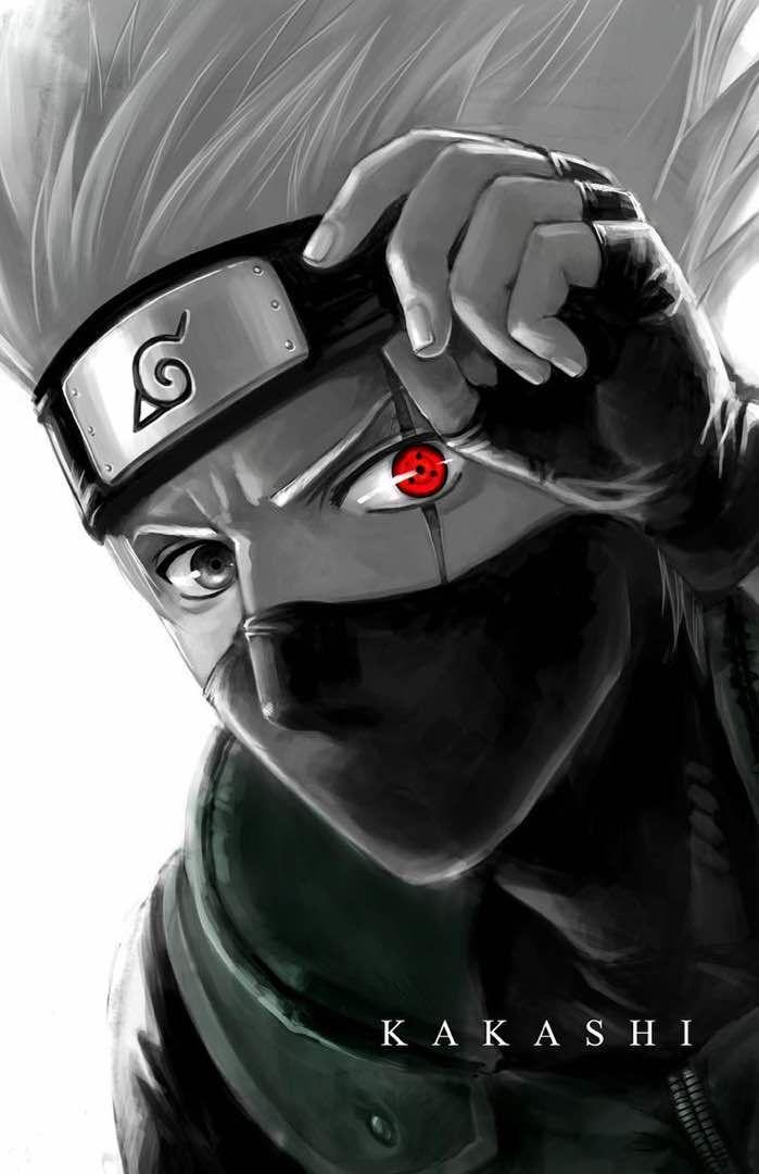 Image Des Plus Beau Mecs D Animer Naruto En 2020 Kakashi Naruto Naruto Kakashi Hokage