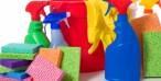 Detersivi: kit di pulizia fai-da-te non tossico