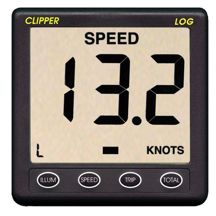 Clipper Easy Log Speed & Distance NMEA 0183 - https://www.boatpartsforless.com/shop/clipper-easy-log-speed-distance-nmea-0183/
