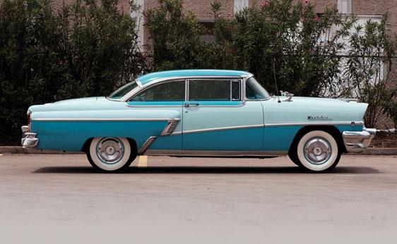1956 mercury montclair two door hardtop crazy bout a for 1956 mercury montclair phaeton 4 door hardtop