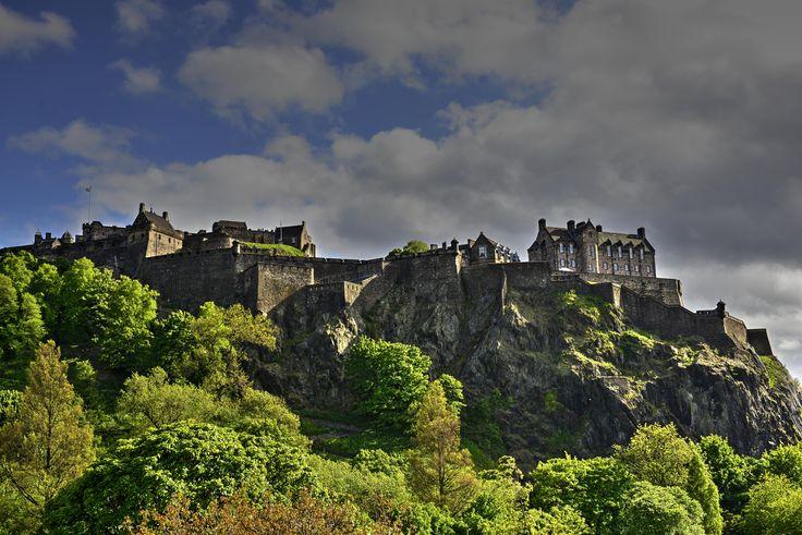 Best place to stay in Edinburgh Scotland