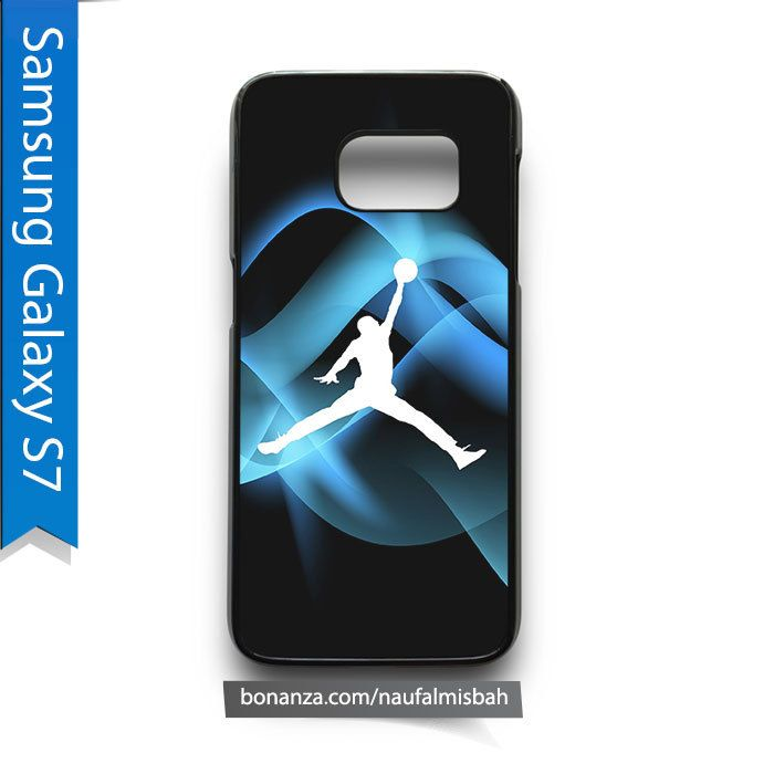Air Jordan Action Samsung Galaxy S7 Case Cover - Cases, Covers & Skins