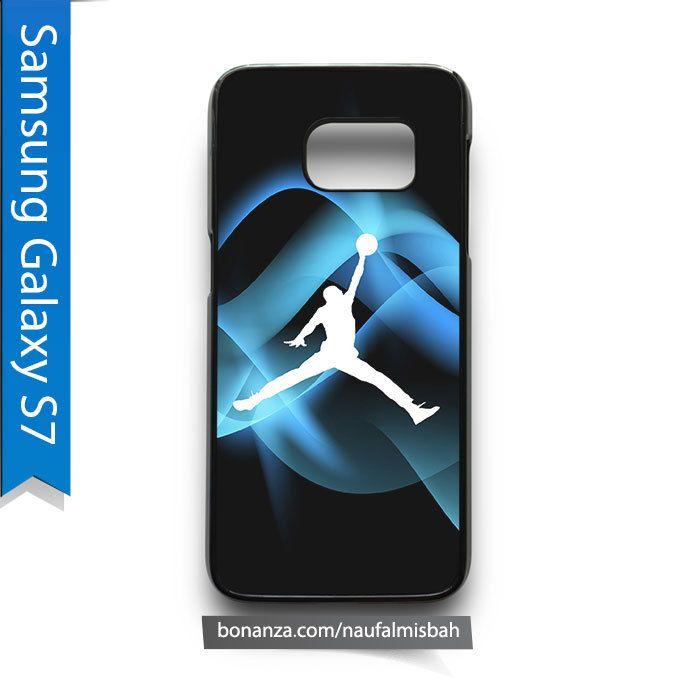 Air Jordan Action Samsung Galaxy S7 Case Cover