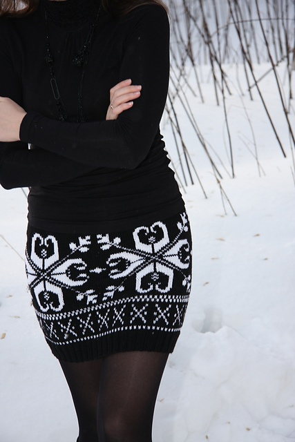 783 best Nordic & Fair Isle Knits images on Pinterest | Knit ...