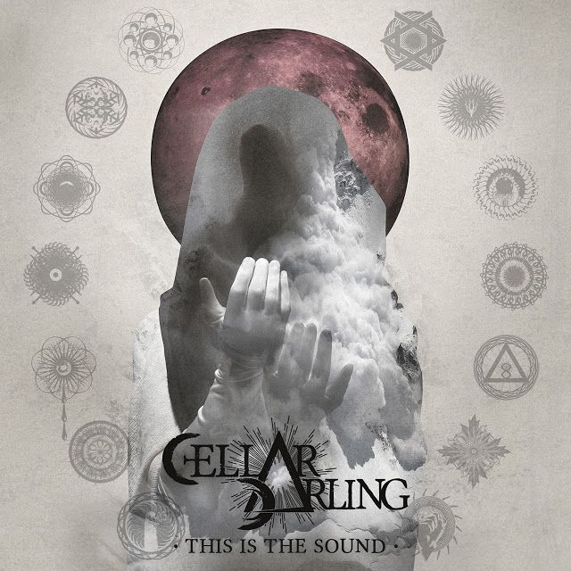 """Heavy Metal Music & More  : Cellar Darling """"This Is The Sound"""" [Recenzja]"""