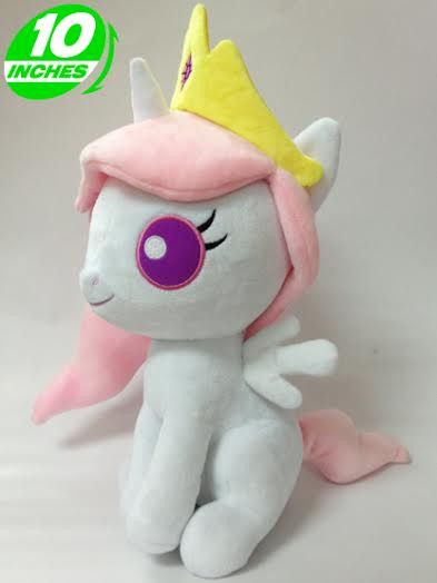 My Little Pony Royal Baby Ponies Plush Doll POPL8075
