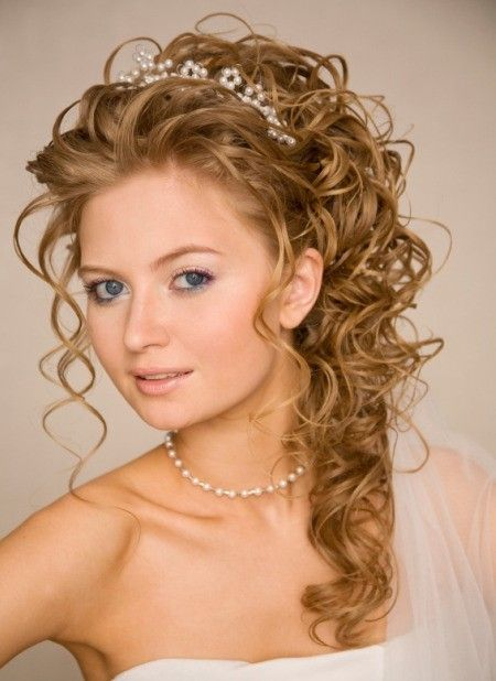 Wedding hairstyls: Weddinghair, Long Hair, Prom Hairstyles, Bridal Hairstyles, Girls Hairstyles, Wedding Hair Style, Wedding Hairstyles, Bridesmaid Hairstyles, Curly Hair