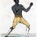 "Bill Richmond, who was also known as the ""Black Terror,"" was born to slaves in New York in 1763. Richmond, who also served as a hangman during the Revolutionary War, was the first African American to be labeled as an international ""prizefighter."" At the young age of 14, he was sent to be educated in...Bill Richmond, who was also known as the ""Black Terror,"" was born to slaves in New York in 1763. Richmond, who also served as a hangman during the Revolutionary War, was the first African…"