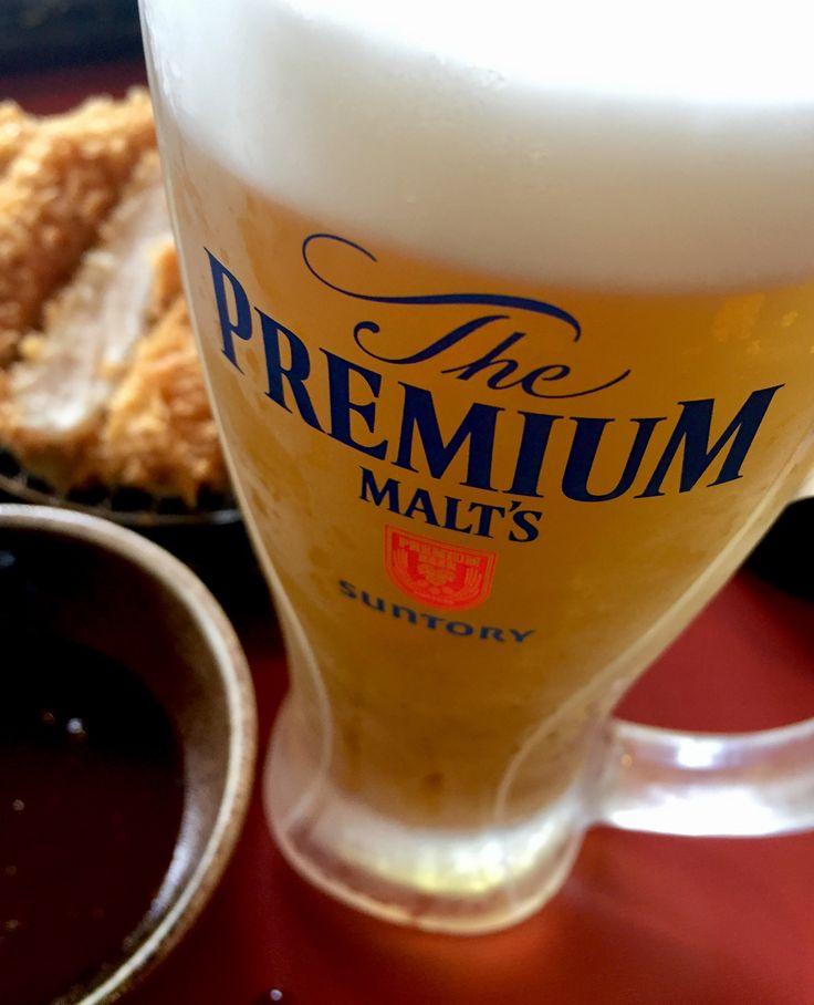 プレミアムモルツ premium molts