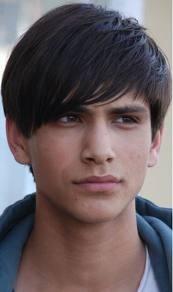 Luke Pasqualino