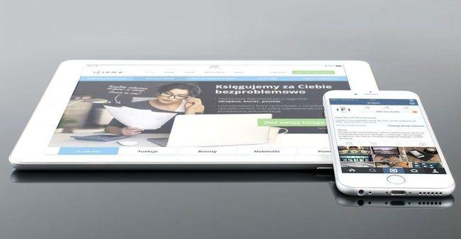 Responsive Web Design Company Florida