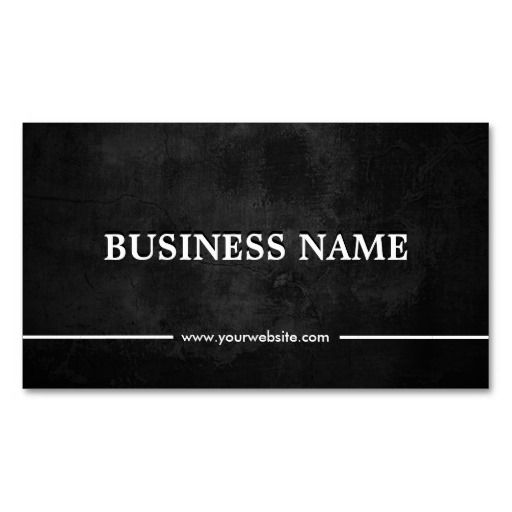 17 best images about optometrist business cards on for Plastic business card template