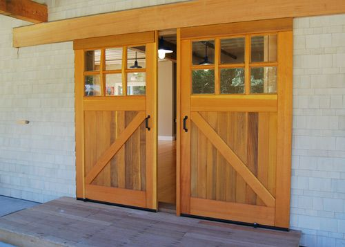 30 best images about sliding walls doors on pinterest - How to install an exterior sliding barn door ...