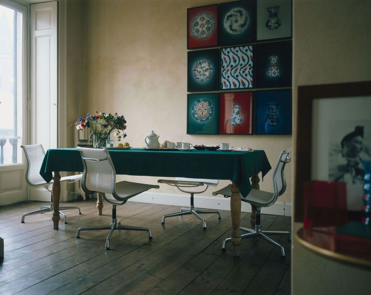 Jahrhundert, Bürostühle, Eames, Büro Ideen, Italienisches Leder