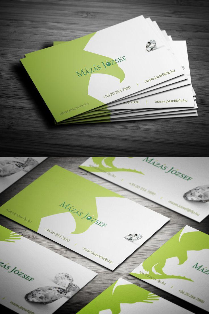 Business Card Version C