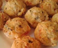 Pizza Muffins | Official Thermomix Recipe Community