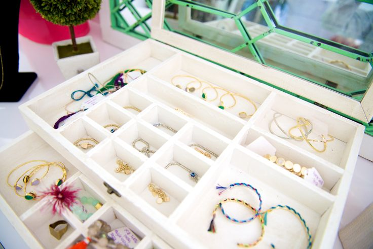 Pick up a few of this summer's chicest bracelets at MALA Go-tique - we wear ours with absolutely everything!