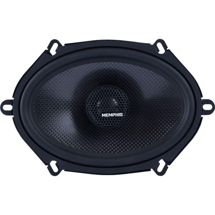 MCX57 - Memphis Car Audio
