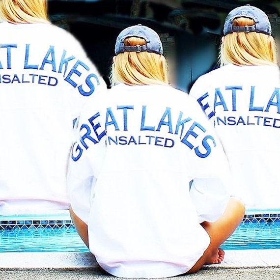 lake unsalted jersey, team jersey, custom billboard jersey, great lakes unsalted, lake life
