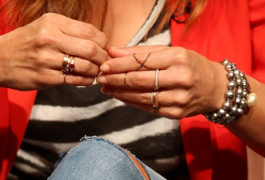 More Evidence the Normcore Trend Has Extended to Nails