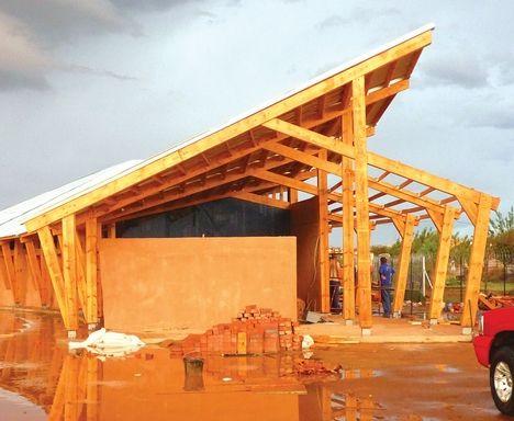 Clerestory Truss Google Search Roof Truss Design Roof