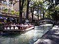 San Antonio - one of my favorite Texas getaways! the Riverwalk is great!
