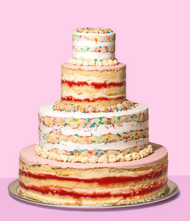 New Bride Karlie Kloss And Momofuku Milk Bar S Christina Tosi S